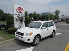 Toyota RAV4 FWD 2011