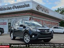 2013 Toyota RAV4 LIMITED $2000 DE RABAIS!!!!!