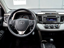 Toyota RAV4 LE CAMÉRA BLUETOOTH ET ++ 2013 90 JOURS SANS PAIEMENTS