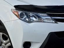 Toyota RAV4 LE FWD 2013