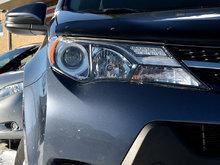 Toyota RAV4 LE AWD 2013