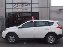 2014 Toyota RAV4 LE traction avant