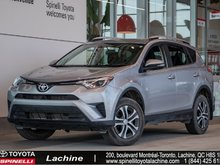 2016 Toyota RAV4 LE - FWD VERY CLEAN! AIR CONDITIONED! HEATED SEATS! BLUETOOTH! ONE OWNER! BACK UP CAMERA!