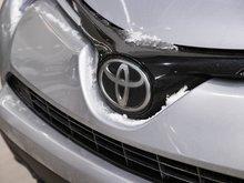 2018 Toyota RAV4 LE - FWD IMPECCABLE! SIÈGES CHAUFFANT! BLUETOOTH! MAGS! DÉMARREUR À DISTANCE! CAMÉRA DE RECUL! FAITES VITE!