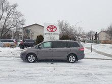 Toyota Sienna *******LE PKG 2013