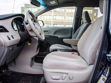 2014 Toyota Sienna EN VENTE!! LE, 7 PASSAGERS, 18,000KM SEULEMENT! EN VENTE!! TRES PROPRE,TRES BAS KILOMETRAGE,FAUT VOIR