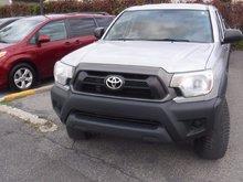2012 Toyota Tacoma Bluetooth