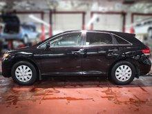 2012 Toyota Venza V6