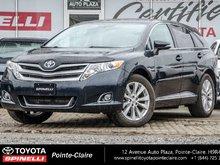 2014 Toyota Venza XLE FWD