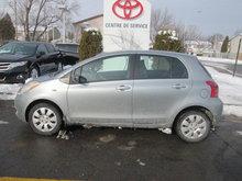 2008 Toyota Yaris HB