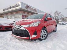Toyota Yaris *****LE PKG 2015