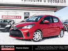 Toyota Yaris LE PKG 2015