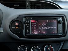 Toyota Yaris SEULEMENT 20,259KM!!!!! 2015