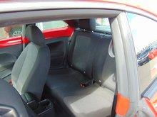 Volkswagen Beetle Coupe COMFORTLINE TOIT MANUAL 2014