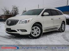 Buick Enclave AWD  - $151.32 B/W 2014