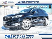 Buick Enclave Premium  - $370.41 B/W 2019