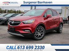 Buick Encore Sport Touring  - Sunroof - Sport Touring - $187.95 B/W 2019