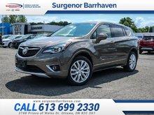 Buick ENVISION Premium  - Sunroof - $298 B/W 2019