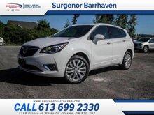 Buick ENVISION Premium II  - Sunroof - $335 B/W 2019