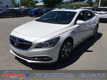 Buick LaCrosse Premium 2018