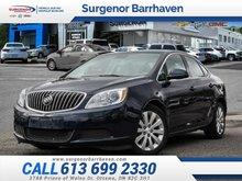 2015 Buick Verano Base  - SiriusXM -  OnStar - $103.17 B/W