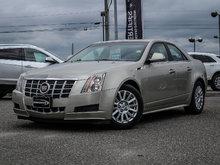 Cadillac CTS LUXURY RWD 2013