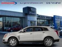 Cadillac SRX AWD V6 Luxury 1SB  - $166.73 B/W 2014