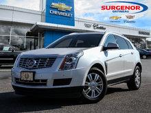 Cadillac SRX LUXURY FWD 2014