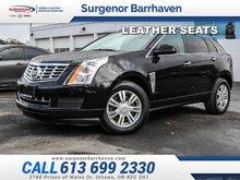 Cadillac SRX Luxury  - Sunroof -  Leather Seats - $172.48 B/W 2015