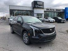 Cadillac XT4 Sport  - Navigation - $352.14 B/W 2019