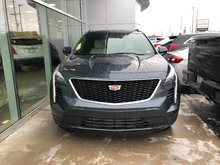 2019 Cadillac XT4 Sport  - Navigation - $354.98 B/W