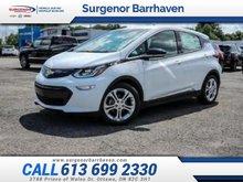 2019 Chevrolet Bolt EV LT  - $309 B/W