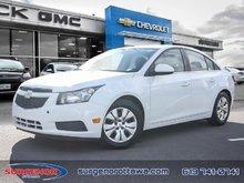 Chevrolet Cruze 1LT  - Bluetooth -  OnStar 2014