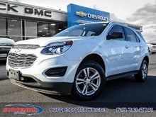 Chevrolet Equinox 1LS  - Certified - Bluetooth - $133.03 B/W 2017