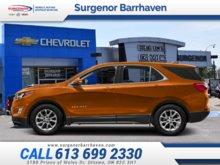Chevrolet Equinox LT  - $250.97 B/W 2018