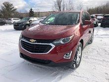 Chevrolet Equinox LT 1LT  - $214.56 B/W 2019