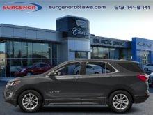 2019 Chevrolet Equinox LT  - Heated Seats -  Bluetooth - $186.54 B/W