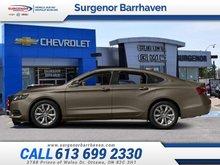 2018 Chevrolet Impala LT  - Leather Seats - $175.14 B/W