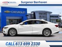 2018 Chevrolet Malibu LT  - Bluetooth -  SiriusXM - $139.10 B/W