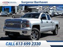 2014 Chevrolet Silverado 1500 LT  - Bluetooth - $180.06 B/W