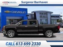2015 Chevrolet Silverado 1500 LTZ/SHORT  - LTZ - Leather - $280 BW
