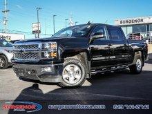 Chevrolet Silverado 1500 Crew 4x4 LT / Short Box  - $205.72 B/W 2015