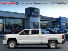 2016 Chevrolet Silverado 2500HD WT  - Certified - $268.83 B/W