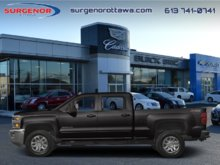 Chevrolet Silverado 2500HD LT  - Bluetooth - $313.27 B/W 2016
