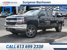 Chevrolet Silverado 1500 LT  - Bluetooth - $229.48 B/W 2016