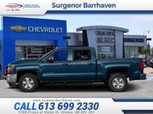 2018 Chevrolet Silverado 1500 LT  - $393.01 B/W