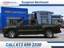 Chevrolet Silverado 1500 LT  - $345.65 B/W 2018
