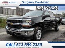2018 Chevrolet Silverado 1500 LT  - Bed Liner - $312.35 B/W