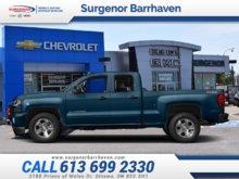 2018 Chevrolet Silverado 1500 LT  - $291.56 B/W
