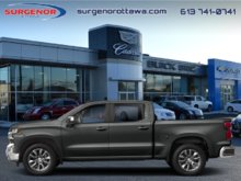 2019 Chevrolet Silverado 1500 LTZ  - Sunroof - $394.21 B/W